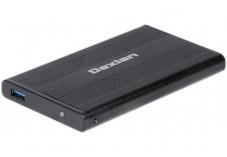 DEXLAN Boîtier externe USB 3.0 pour disque dur 2.5