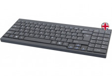 Clavier pour console LCD DEXLAN - Anglais QWERTY