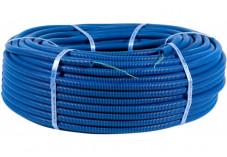 Gaine icta turbogliss bleu diam 16 mm 100M