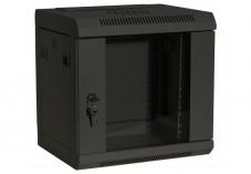 Coffret 6U 10'' - Noir - Dexlan