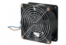 DEXLAN Kit 1 ventilateur de toit pour baie ou coffret