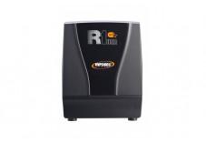 INFOSEC Régulateur de tension R1 USB 1500 VA