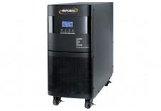 INFOSEC Onduleur E4 LCD EVOLUTION 5000 VA