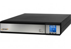 Onduleur E6 LCD RT Evolution - 1000VA Infosec