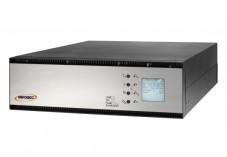 INFOSEC Onduleur E6 LCD RT Evolution 8000 VA Pack full