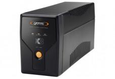 INFOSEC Onduleur X3 USB IEC - 1000 VA