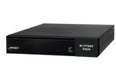 INFOSEC Armoire batterie suppl. pour E3 LCD Performance RT & Pro RT 2000 VA