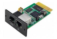 INFOSEC Carte SNMP II Pro pour onduleur E3 Live