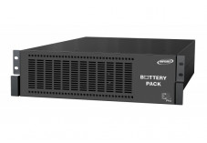INFOSEC Armoire batterie suppl. pour E3 Pro RT 10.000 VA