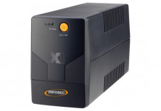 Onduleur X1 EX 1000VA Infosec