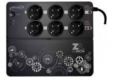 INFOSEC Onduleur Z3 ZenBox EX 500 VA