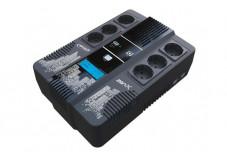 INFOSEC Onduleur ZEN-X 600 VA