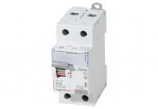Interrupteur differentiel 40 amp bipolaire 30 ma