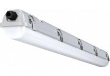 Linéaire étanche LED 1500 mm 60 W 4000°K