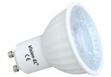 Ampoule LED GU10 4W 2700°K