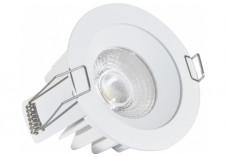 Spot LED monoled blanc 10 W 4000°K