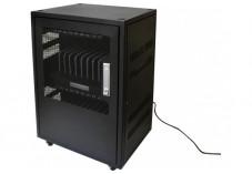PortDesigns cabinet de charge 20 unités