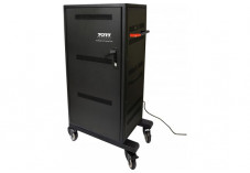 PortDesigns cabinet de charge 30 unités