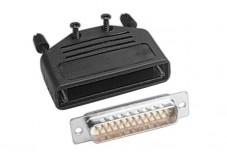 Kit connecteur à souder - SUBD25 M