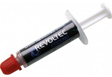 REVOLTEC RZ032 Graisse thermique Argenté (0.5 g)