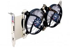 TITAN Refroidisseur VGA à double ventilateur