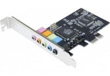Carte son 5.1 PCI Express