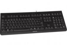 CHERRY Clavier KC-1000 USB noir