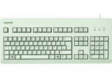 CHERRY Clavier G80-3000 USB/PS2 gris