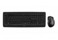 CHERRY Pack clavier & souris DW 5100 Sans fil noir