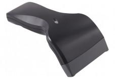 Lecteur code barre - douchette CCD - USB noire