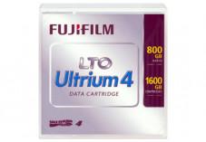 Cartouche FUJIFILM LTO Ultrium4 800Go/1.6To