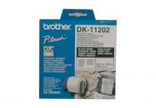 Rouleau de 300 étiquette BROTHER expédition 62x100mm DK11202