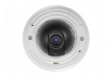 Axis caméra dôme ip int. jour/nuit 5mpx antivandales P3367-V