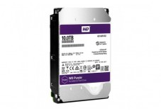 DD 3.5'' SATA III WESTERN DIGITAL Purple 5400 tr/m- 10To