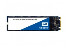 DISQUE SSD WD 3D NAND SSD Blue M.2 80mm - 2To
