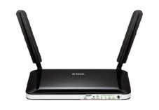 D-LINK Routeur LTE 4G - DWR-921