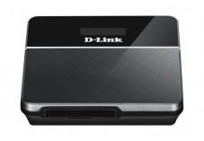 D-LINK Borne WiFi LTE 4G 150Mbps - DWR-932