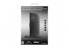 KENSINGTON Station d'accueil USB 3.0 SD3500v