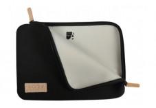 PORT DESIGNS Housse Torino Sleeve 13''/14'' noir