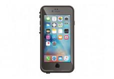 LIFEPROOF FRE Coque étanche pour iPhone 6/6S - Gris