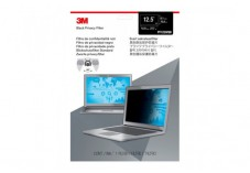 3M Filtre de confidentialité PF125W9B écran pc portable 12,5