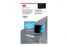 3M Filtre de confidentialité PF14.0W9 pr pc portable 14