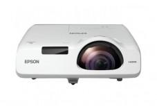 Vidéoprojecteur LCD EPSON EB-530 - XGA