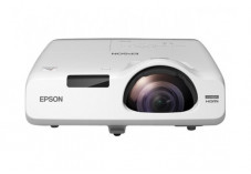 Vidéoprojecteur LCD EPSON EB-535W - WXGA