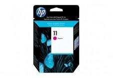 Cartouche HP C4837A n°11 - Magenta