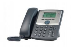 CISCO SPA303 TELEPHONE VoIP SIP SPCP - 3 LIGNES