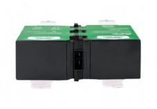Batterie de remplacement APC RBC124 #124