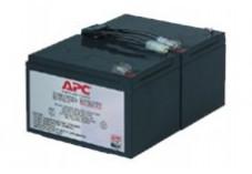 Batterie de remplacement APC RBC6 #6
