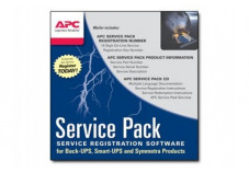 APC Extension de garantie 1 an SP-05