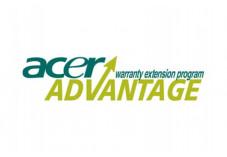 ACER Ext. de garantie 3ans/site pour Aspire & TravelMate